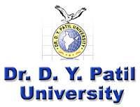 Dr. D. Y. Patil Vidyapeeth, Pune AIPGDET - 15/01/2012