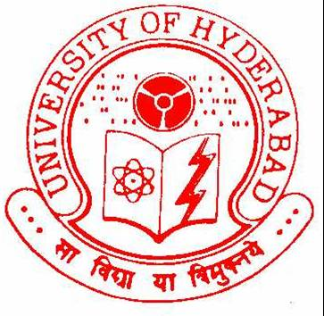 University of Hyderabad (UOH) PG Programme 2012 Admission